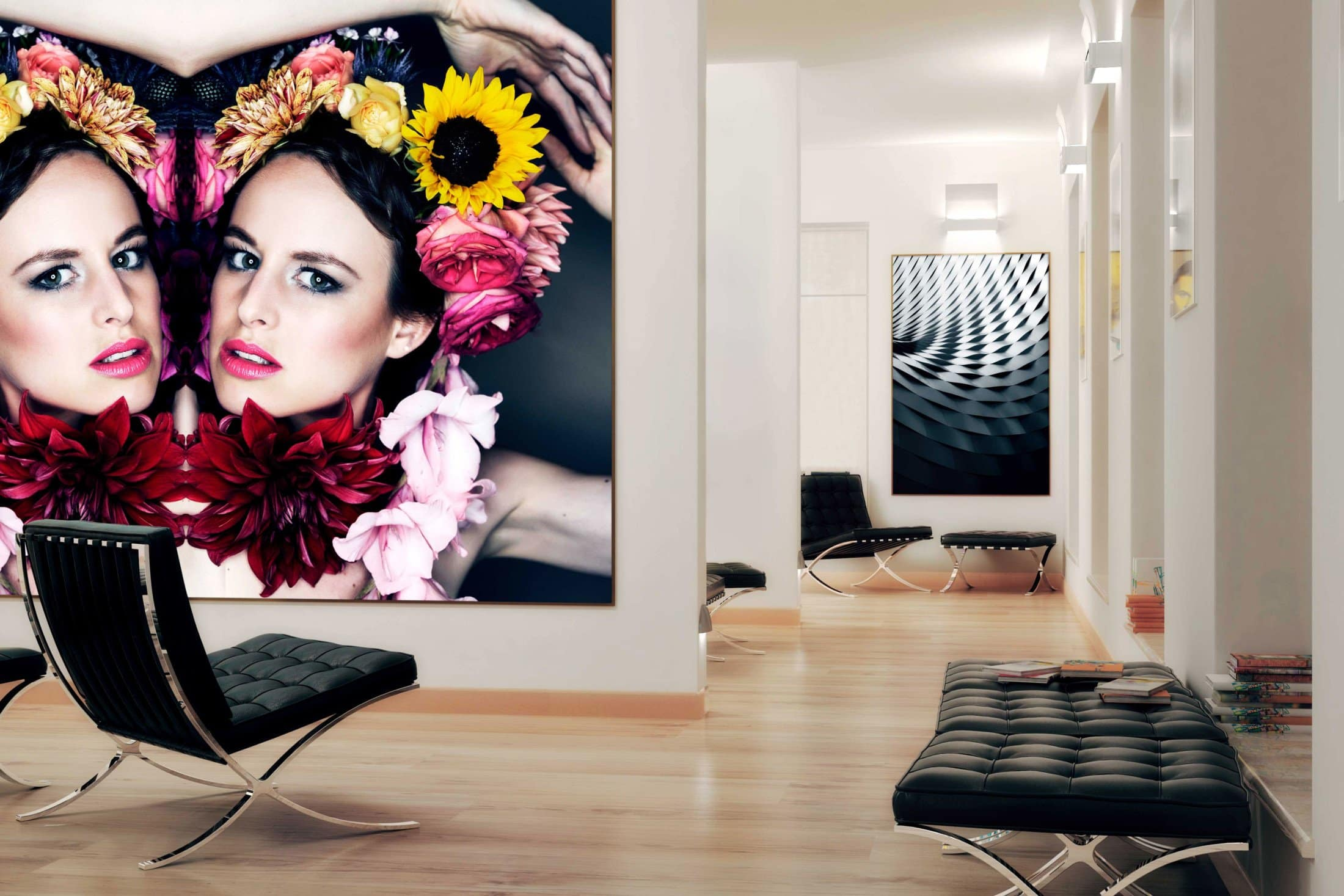 SIHL at the FESPA 2020 with products for expressive advertising messages