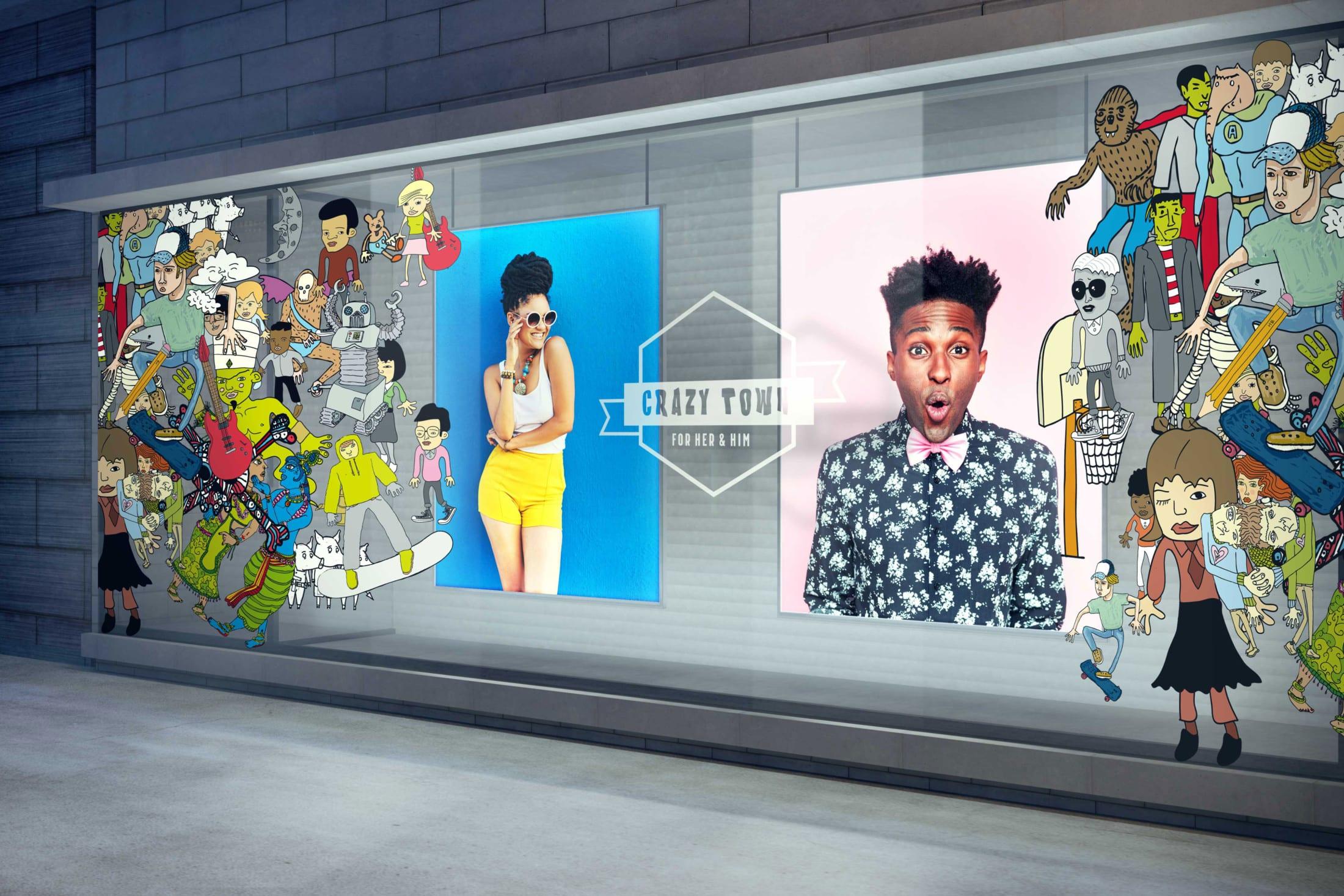 SIHL auf der FESPA 2019 – Neue Produkte für ausdrucksstarke Werbebotschaften