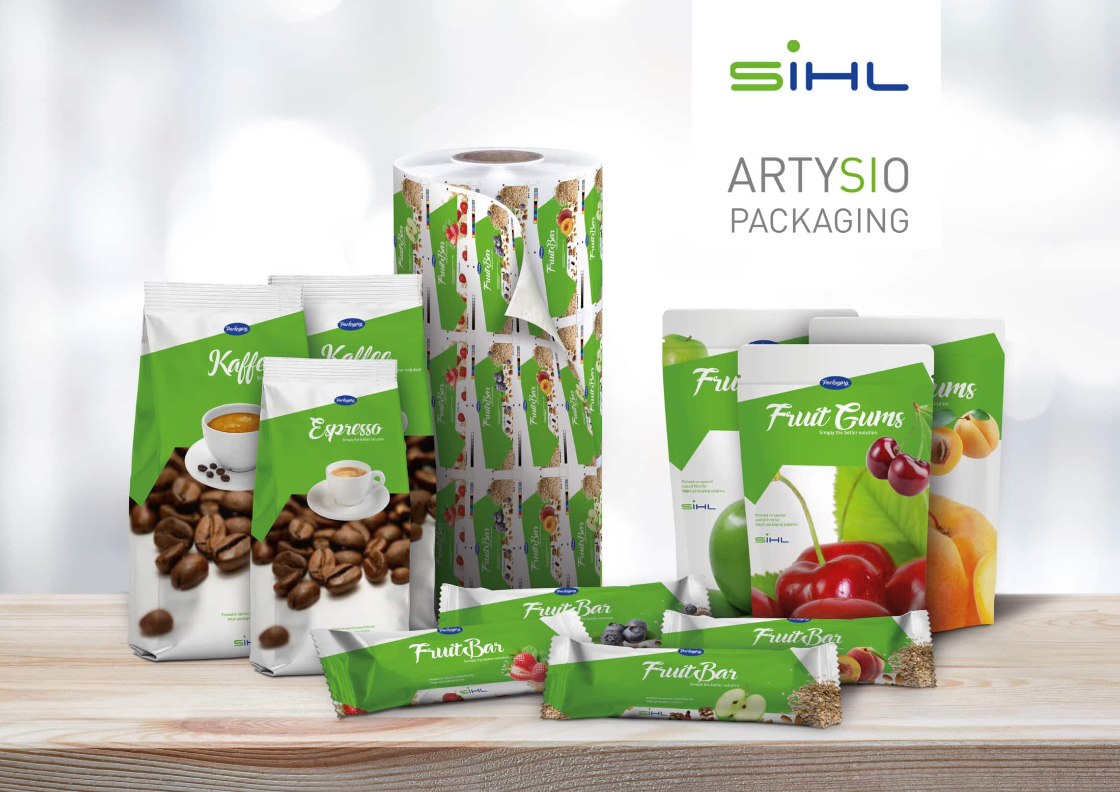 Sihl advances position in packaging