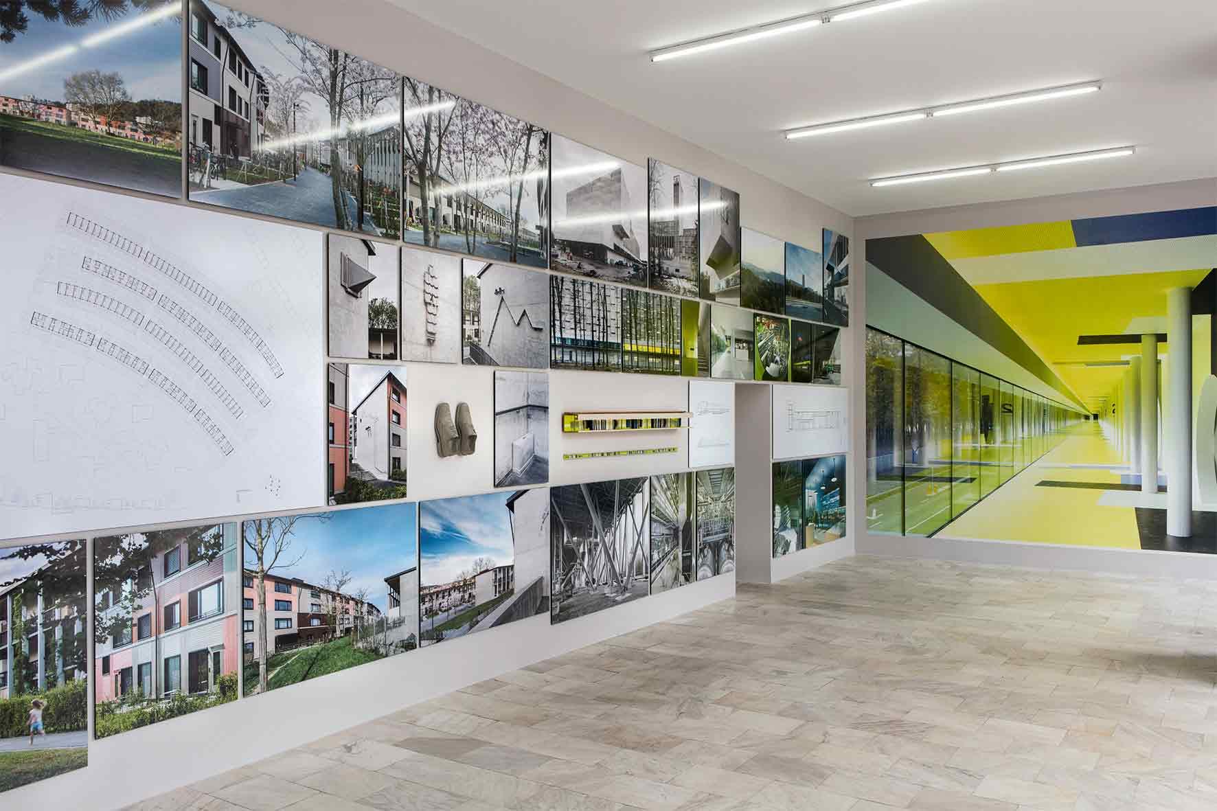 Architektur trifft Kunst – Ausstellung mit MOODESIGN