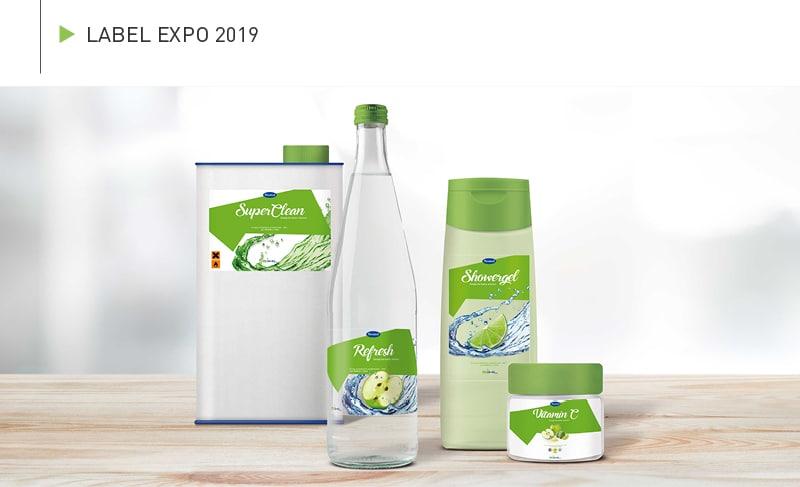 Label Expo 2019