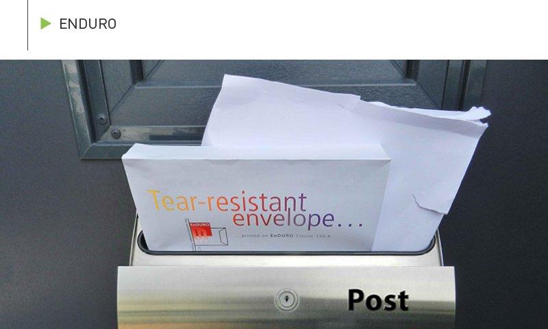 a letterbox-friendlier solution for online e-commerce